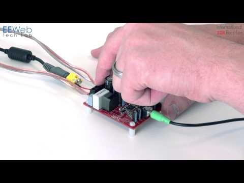 International Rectifier IR4312M Power Module - Product Overview