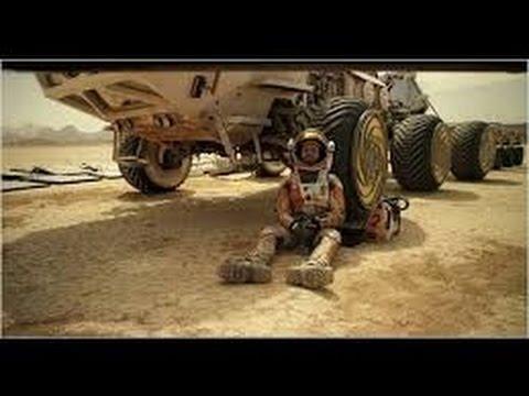 Dokumentarfilm Deutsch - Mission zum Mars