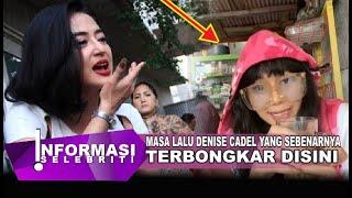 Dewi Perssik & Uya Kuya Temukan Fakta Baru Tentang Masa Lalu Denise Cadel! Ternyata Begini