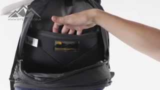 The North Face Recon Rucksack - www.simplyhike.co.uk