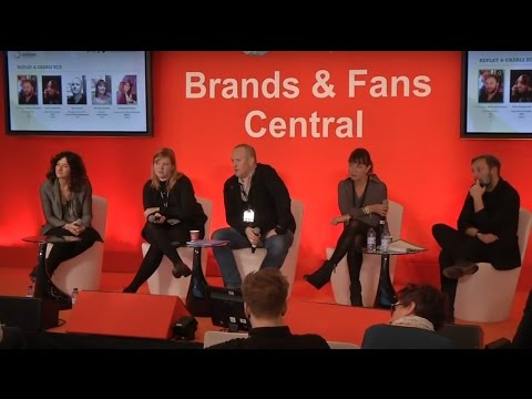Music & Brands Case Study: Replay & Charli XCX - Midem 2014