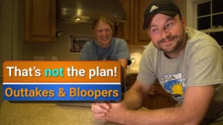 Funny outtakes and bloopers | RV Life