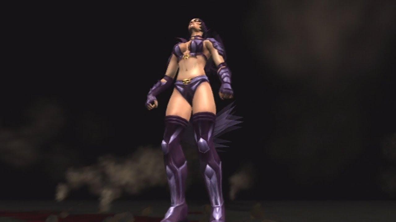 La casa de Mortal Kombat Chapter 9: rapido y furioso, a