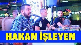 Hakan İŞLEYEN - Ay Gidiyor Batmaya & Sen Cambazsın Ben Cambaz - Ankara Oyun Havaları 2020