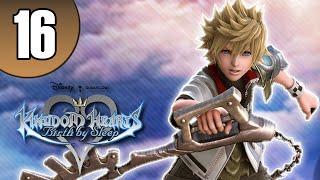 Kingdom Hearts Birth By Sleep HD #16 [Let
