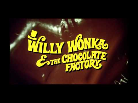Willy Wonka & the Chocolate Factory OST - 01. Main Titles