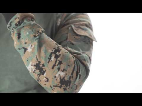 GI Tactical - CAST Gear Winter Wear - Combat Shirt and Pullover Hoodie