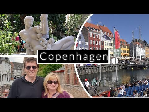 A weekend in Copenhagen | Northern Cities (4K)