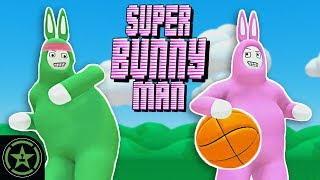 Juicy Neck Snaps - Super Bunny Man | Let