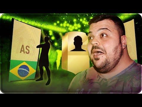 PRIMO PACK OPENING SU FIFA 18 E GIA TROVO UN TOP PLAYER !!!