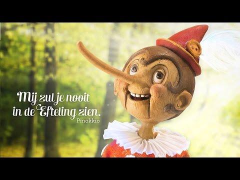 ik hou van dansen - pinokkio de sprookjesmusical @efteling - youtube