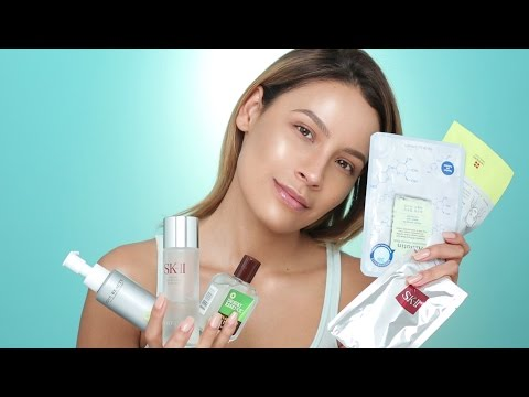 BEST SKIN CARE 2016 from YouTube · Duration:  3 minutes 51 seconds