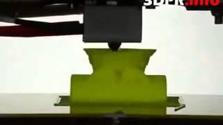 видео Интернет-магазин 3D Принтеров