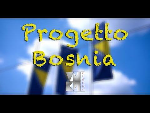 Progetto Bosnia