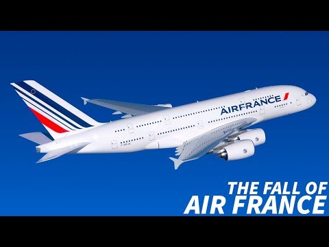 The SITUATION at AIR FRANCE