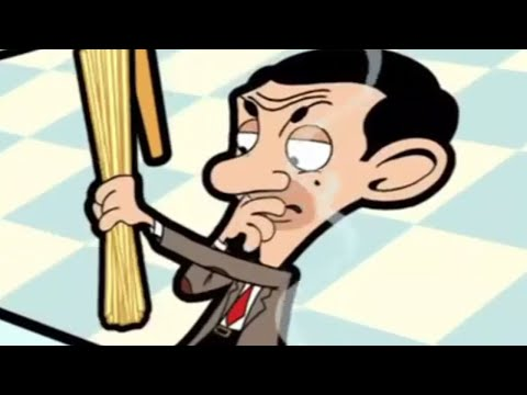 ᴴᴰ Mr Bean Best Cartoons! NEW FULL...
