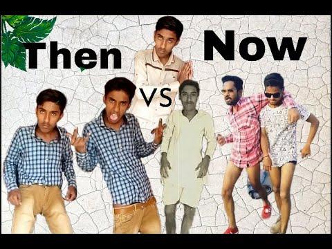 Boys - Then Vs Now   1920 - 2050   Sachin Verma