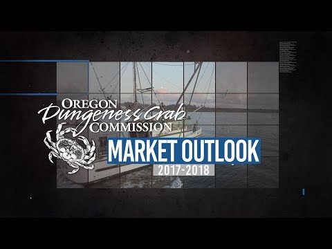 Dungeness Crab Commission Market Report 2017-2018