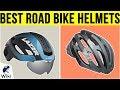 10 Best Road Bike Helmets 2019