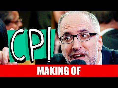 Making Of – CPI