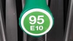 E10 bensiini - faktaa E10 bensiinistä
