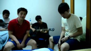 """The Long Lost Brother"" - A Cover of AJ Rafael"