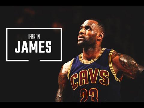 LeBron James 2016 Season Mix - Body Of Work ᴴᴰ