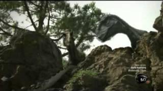 Dinoshrooms (from Dinosaur Revolution E3)