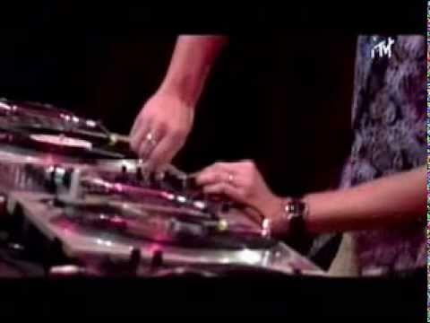 Fatboy Slim - Live NokiaTrends Brazil