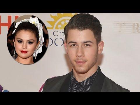 Nick Jonas Responds To Selena Gomez Dating Rumors AND Covers 'Bad Blood'!