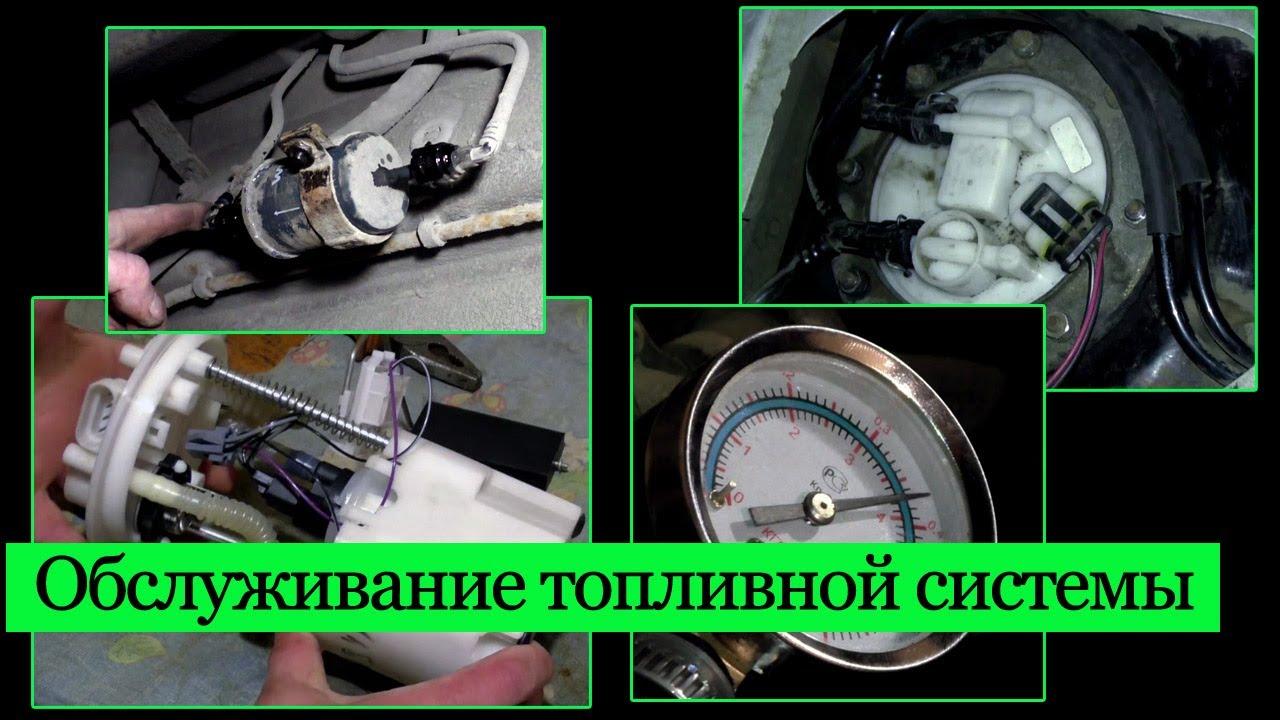 Диагностика и ремонт ГРМ. Метки ГРМ. ВАЗ (LADA) 16v