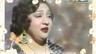 MALA BEGUM - Bhooli Huyi Ho Dastaan Guzra Hua - [Urdu Film Hits]