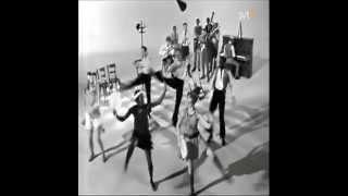 Riverboat Shuffle - Hoagy Carmichael - 1968