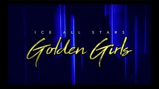 ICE Allstars Golden Girls 2018-19