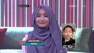 Kasihan Arafah Sampe Nangis Pas Adu Akting (3/4)