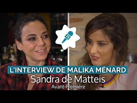 Pourquoi Sandra de Matteis a-t-elle quitté l'émission Il en pense quoi Camille ? Elle nous répond