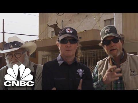 West Texas Investors Club Music Video