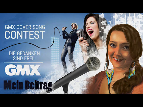 Cover Contest GMX 2017 [ Die Gedanken sind frei ]  SHORT