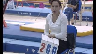 гимнастика олимпийские надежды итоги 12 12 14
