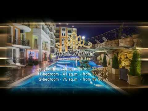 Sweet Homes - Luxury Properties in Bulgaria, Sunny Beach