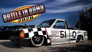 Battle In Bama 2020 | Huge Custom Truck and Car Show