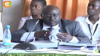 Polisi wahojiwa kuhusu umiliki wa magari ya uchukuzi
