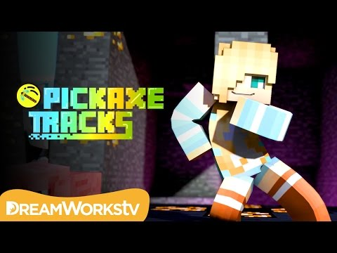"""Minecraft Songs: """"Gold Digger"""" 