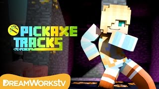 Minecraft Songs: 'Gold Digger' | PICKAXE TRACKS