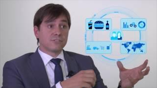 Food Industry 4.0, la digitalización de la industria agrolimentaria.