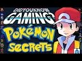Pokemon Secrets & Censorship - Did You Know Gaming? Feat. Remix of WeeklyTubeShow