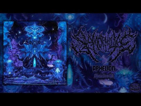 SLAMOPHILIAC - APHELION [OFFICIAL ALBUM STREAM] (2015) SW EXCLUSIVE