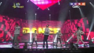Video Bad Boy & Fantastic Baby @ Seoul Music Awards 130131 download MP3, 3GP, MP4, WEBM, AVI, FLV Juli 2018