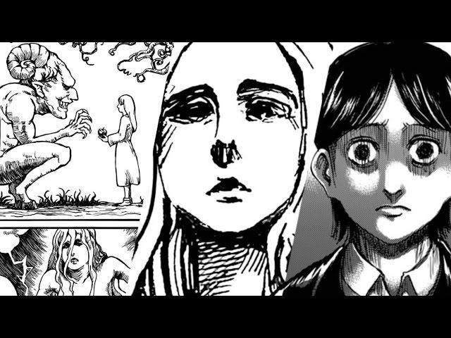 EL ORIGEN DE LOS TITANES REVELADO. / Shingeki no Kyojin (Manga #86 : Review)