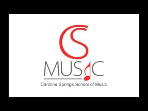 Invocation- Caroline Springs school of music Guitar Guild